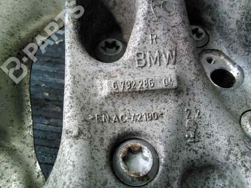 Achsschenkel rechts vorne BMW 1 (F20) 118 d 31216792285 | P1-A2-14 | 34015863