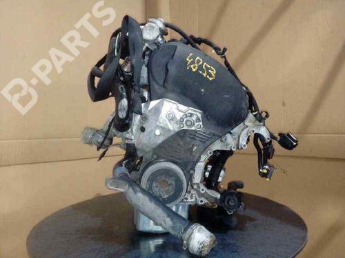 Engine VW NEW BEETLE (9C1, 1C1) 1.9 TDI ALH | M1-A1-9 | 23624856