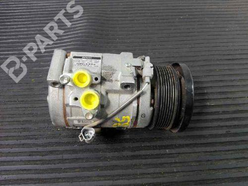 4472801073 | 10S17C | P3-A1-14-4 | Compressor A/C LAND CRUISER PRADO (_J15_) 3.0 D-4D (KDJ155_, KDJ150_) (190 hp) [2009-2020] 1KD-FTV 3129772