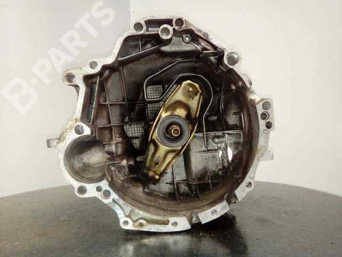 Caja cambios manual AUDI A4 (8E2, B6) 1.8 T FTW | M1-A1-100 | 36932108