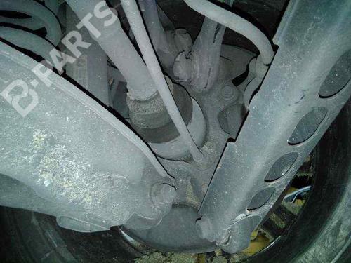 Achsschenkel links hinten 1 (E87) 120 d (163 hp) [2004-2011] M47 D20 (204D4) 6530500