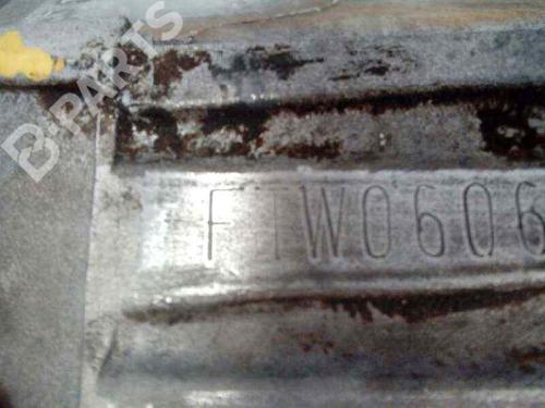 Caja cambios manual AUDI A4 (8E2, B6) 1.8 T FTW | M1-A1-100 | 36932109
