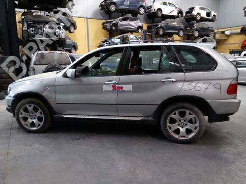 BMW X5 (E53) 3.0 d (184 hp) [2001-2003] 37678687