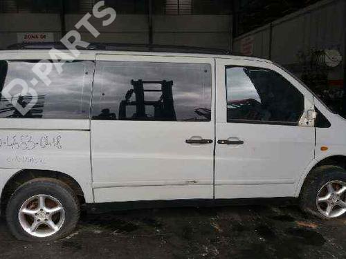 MERCEDES-BENZ VITO Van (638) 112 CDI 2.2 (638.094) (122 hp) [1999-2003] 37314095