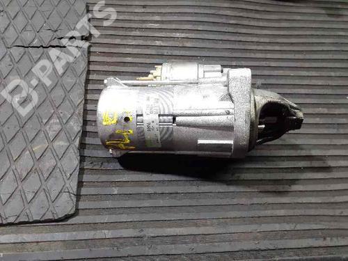 23I41257 | P3-A7-5-2 | Startmotor 3 Compact (E46) 320 td (150 hp) [2001-2005] M47 D20 (204D4) 6112953