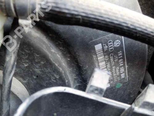 1K1614105BH | 1K1614105BH | Servo frein A3 (8P1) 2.0 TDI (140 hp) [2005-2008]  4124481