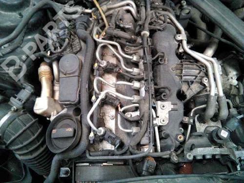 CAGA | Motor A4 Avant (8K5, B8) 2.0 TDI (143 hp) [2008-2015] CAGA 6982395