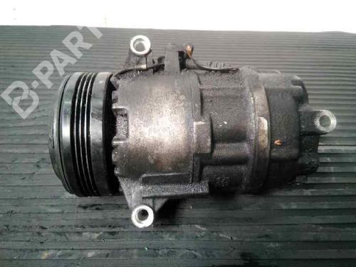 Klimakompressor BMW X3 (E83) 2.0 d 690564307 | A4101130A022 | P3-A2-5-1 | 38104442