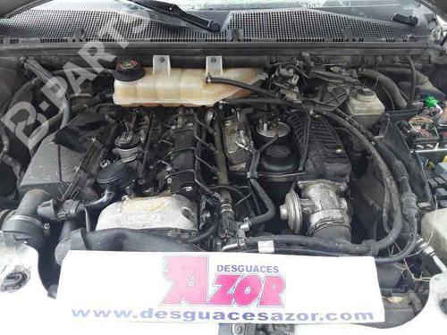 Motor limpia delantero MERCEDES-BENZ M-CLASS (W163) ML 270 CDI (163.113)  37313990