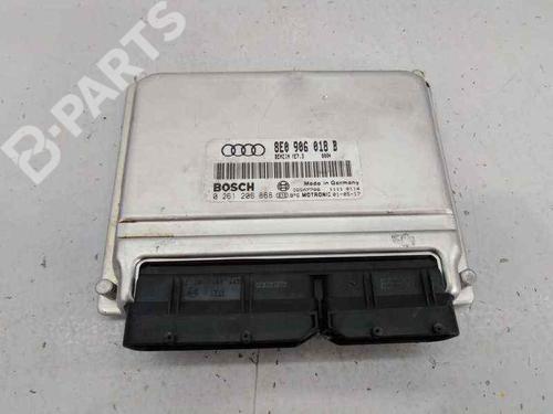Centralita motor AUDI A4 (8E2, B6) 1.8 T (150 hp) 8E0906018B | 0261206868 | E2-A1-3-1 |