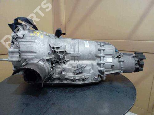 Automtisk gearkasse AUDI A6 Allroad (4FH, C6) 3.2 FSI quattro KHA | HNN | M1-A1-123 | 36926077