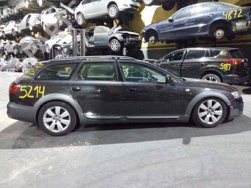 Automtisk gearkasse AUDI A6 Allroad (4FH, C6) 3.2 FSI quattro KHA | HNN | M1-A1-123 | 36926078