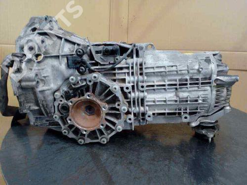 GFT   M1-A1-123   Schaltgetriebe A4 Avant (8E5, B6) 2.0 (130 hp) [2001-2004] ALT 1559493