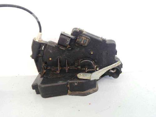 E1-A3-12-2 | Venstre fortil lås 3 (E46) 316 i (105 hp) [1998-2002]  3412000