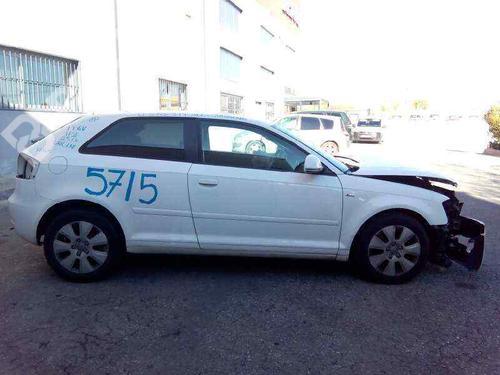 AUDI A3 (8P1) 1.4 TFSI(3 doors) (125hp) 2007-2008-2009-2010-2011-2012 29846197