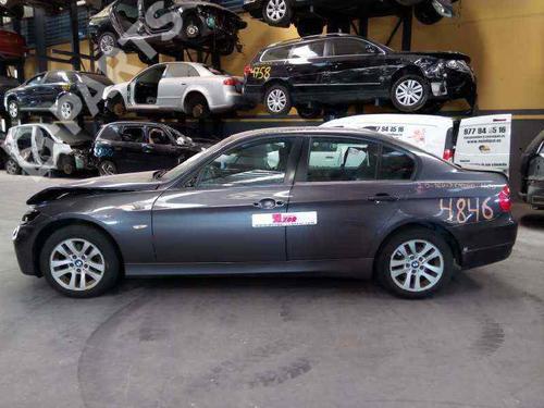Comutador vidro frente direito BMW 3 (E90) 320 d 6935534 36901743