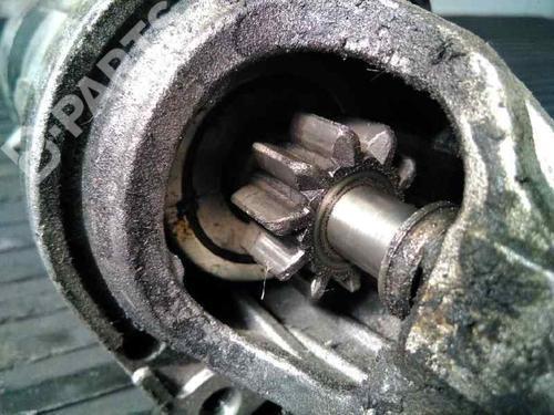 Anlasser BMW X3 (E83) 2.0 d 151020 | P0245207 | P3-A10-29-2 | 33989182