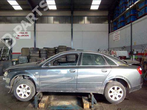 Motor AUDI A4 (8E2, B6) 1.8 T AVJ | 34468085
