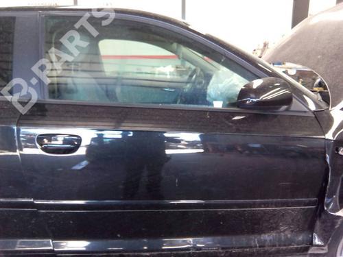 Tür rechts vorne A3 (8P1) 1.9 TDI (105 hp) [2003-2010] BKC 7829438