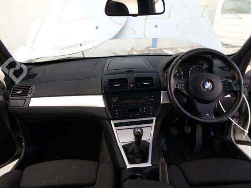 Airbag cortina direito BMW X3 (E83) 2.0 d 72123427990 | 36917575