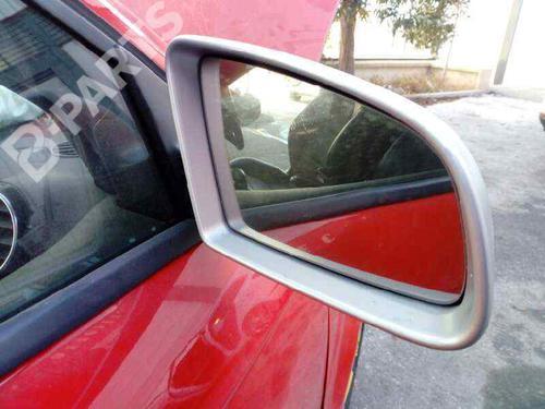 Right Door Mirror A3 (8P1) 2.0 TDI 16V (140 hp) [2003-2012] BKD 4903500
