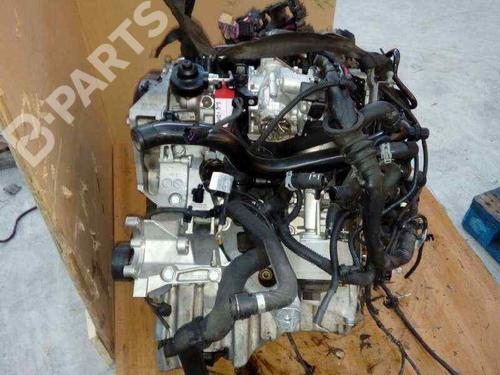 CAG | M1-A1-47 | Motor A4 (8K2, B8) 2.0 TDI (136 hp) [2007-2015]  2218083