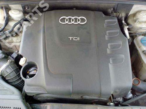 AUDI A4 (8K2, B8) 2.0 TDI(4 Puertas) (143hp) 2007-2008-2009-2010-2011-2012-2013-2014-2015 44103826