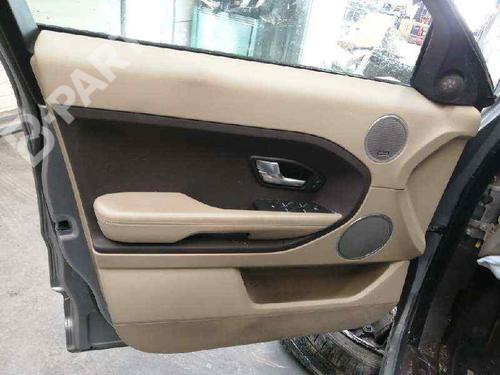 Dør deksel foran venstre RANGE ROVER EVOQUE (L538) 2.2 D (150 hp) [2011-2020] 224DT 4969072