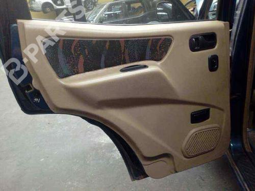 Dør deksel bak venstre TERRANO II (R20) 2.7 TDi 4WD (125 hp) [1996-2007] TD27TI 5663961