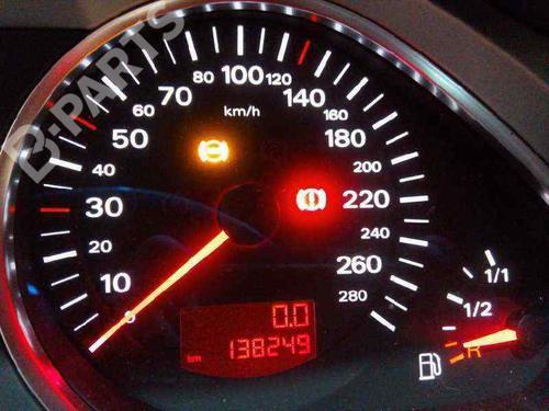 Automtisk gearkasse AUDI A6 Allroad (4FH, C6) 3.2 FSI quattro KHA | HNN | M1-A1-123 | 36926079