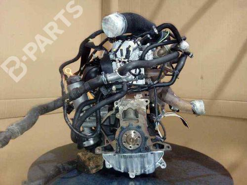 Engine VW NEW BEETLE (9C1, 1C1) 1.9 TDI ALH | M1-A1-9 | 23624855