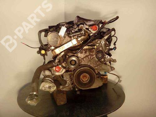 Motor BMW 3 (E90) 318 d (122 hp) M47N204D4   M1-A2-96  