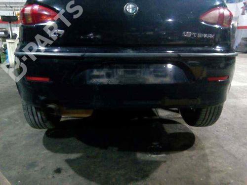 Pare-chocs arrière 147 (937_) 1.6 16V T.SPARK (937.AXA1A, 937.AXB1A, 937.BXB1A) (120 hp) [2001-2010]  5228827