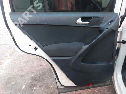 Forra da porta trás esquerda TIGUAN (5N_) 2.0 TDI (140 hp) [2008-2018]  4563623