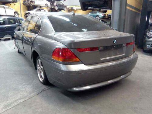 BMW 7 (E65, E66, E67) 740 d(4 portas) (258hp) 2002-2003-2004-2005 36917834