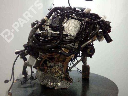 CAGA   M1-A1-89   Motor A4 (8K2, B8) 2.0 TDI (143 hp) [2007-2015] CAGA 3202333