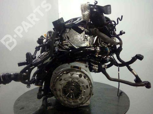 CFFB | M1-A1-108 | Motor Q3 (8UB, 8UG) 2.0 TDI (140 hp) [2011-2018] CFFB 6657058