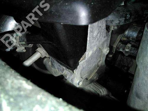 Servopumpe 5 (E60) 525 d (177 hp) [2004-2010] M57 D25 (256D2) 6449207