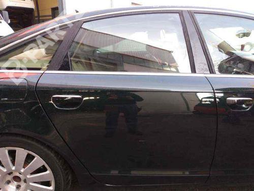 Tür rechts hinten A6 (4F2, C6) 2.7 TDI (180 hp) [2004-2008] BPP 4477559
