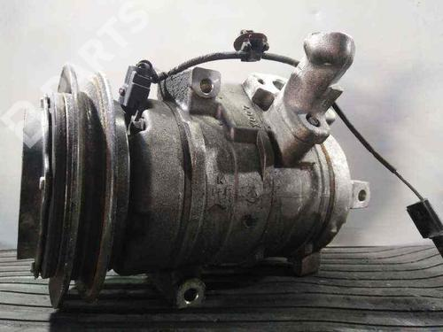 4472606491 | 10S17C | P3-A2-8-3 | Compressor A/C PAJERO IV (V8_W, V9_W) 3.2 DI-D (V88W, V98W) (170 hp) [2007-2020] 4M41 5077786