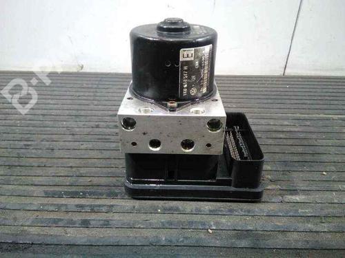 8F0614517BF | 0265234336 | ABS A4 Convertible (8H7, B6, 8HE, B7) 2.0 TDI (140 hp) [2006-2009] BPW 4694689