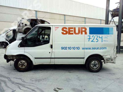 Motor FORD TRANSIT Van (FA_ _) 2.2 TDCi PBFA | 31087622
