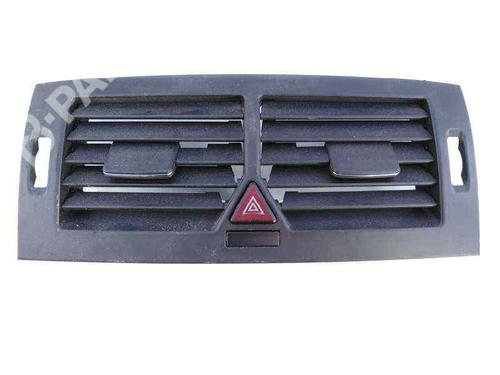 1698207410 | E3-A1-4-7 | Mando B-CLASS (W245) B 180 CDI (245.207) (109 hp) [2005-2011]  6530603
