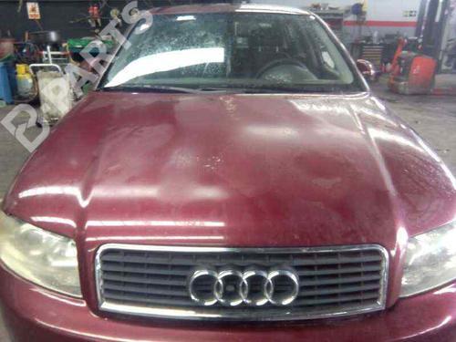 Motorhaube A4 (8E2, B6) 1.8 T (150 hp) [2000-2002] AVJ 7088909
