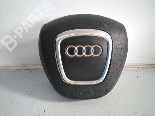 Airbag Driver 4F0880201 | 1559041634801528 | E1-B6-27-2 | AUDI, A6 (4F2, C6) 3.0 TDI quattro(4 doors) (225hp) BMK, 2004-2005-2006 29436670