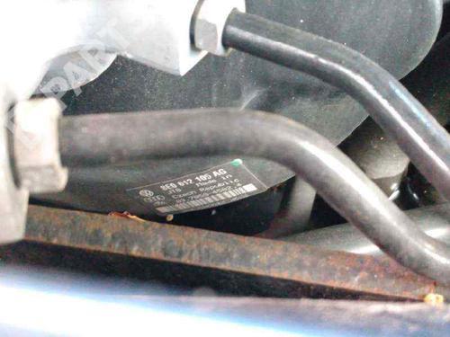 Servofreno A4 Convertible (8H7, B6, 8HE, B7) 2.0 TDI (140 hp) [2006-2009] BPW 4695219