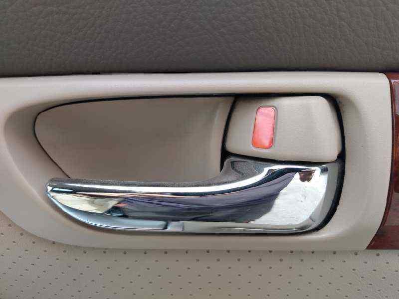 Rear Right Interior Door Handle Toyota Land Cruiser Prado J12 3 0 D 4d Kdj120 Kdj125 B Parts