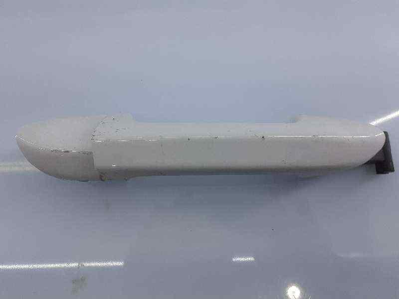 Front Right Exterior Door Handle Vw Passat 362 2 0 Tdi 3c0837210 E2 A1 24 7 B Parts