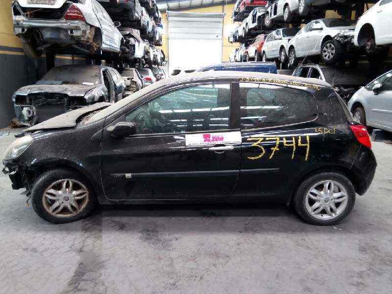 Le Japon Parts Filtre à air fa-128s pour RENAULT CLIO 3 br0 cr0 Grandtour kr0 mode 1.2
