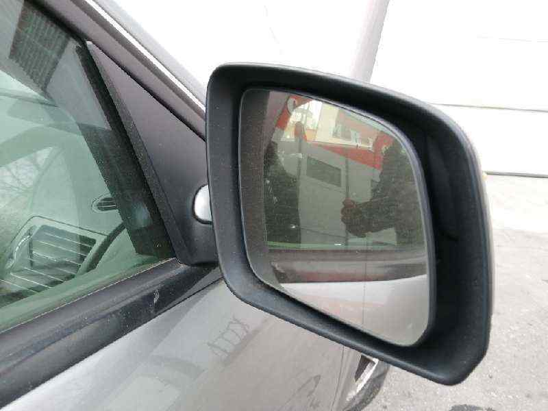 Class C 2007-2009 Left Passenger Side Wing Mirror Glass For Mercedes-Benz S204